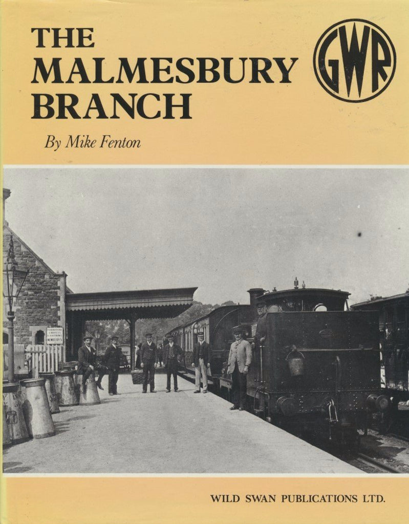The Malmesbury Branch