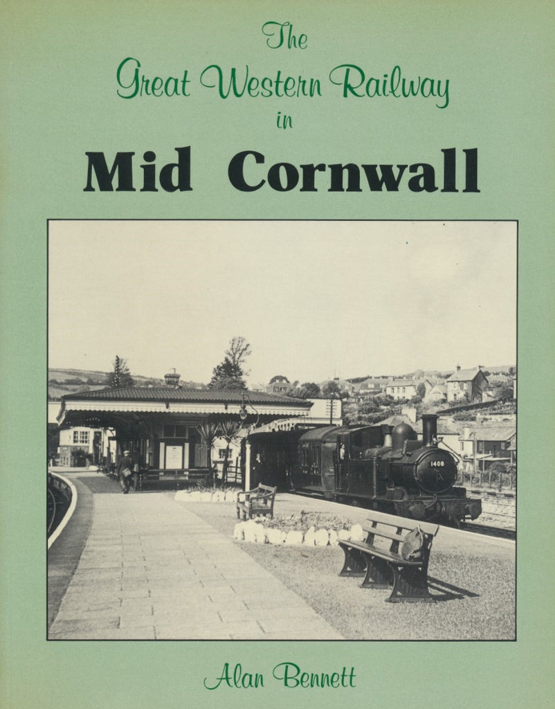 The Great Western in Mid Cornwall