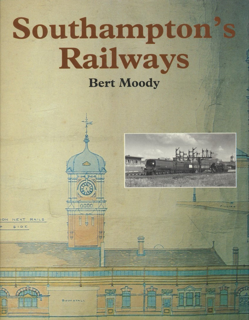 Southampton's Railways