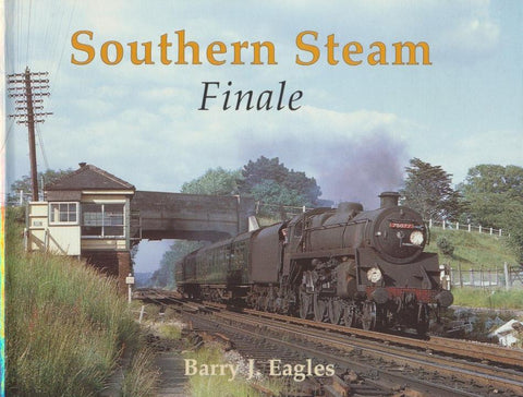 Southern Steam Finale