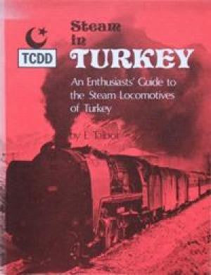 Steam in Turkey