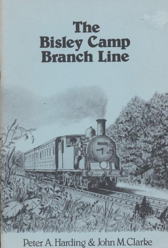 The Bisley Camp Branch Line