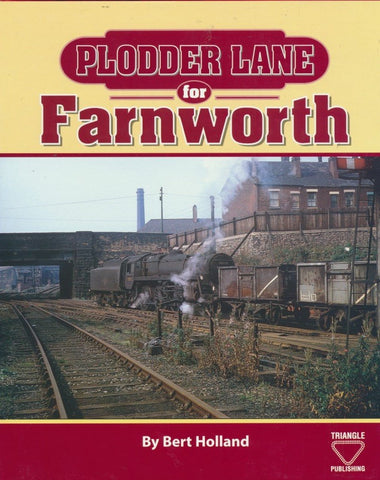 Plodder Lane for Farnworth