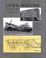 SECONDHAND LNWR Wagons, Volume Two (Paperback)