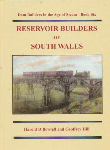 Reservoir Builders of South Wales