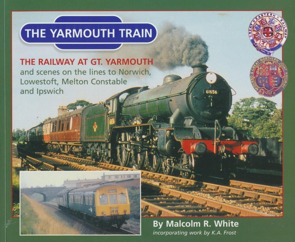 The Yarmouth Train