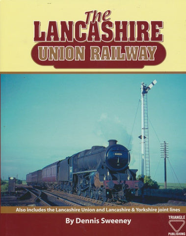 The Lancashire Union Railway