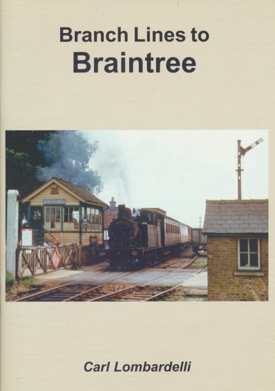 Branch Lines to Braintree