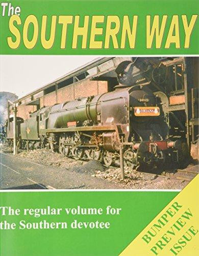 The Southern Way - Preview Issue