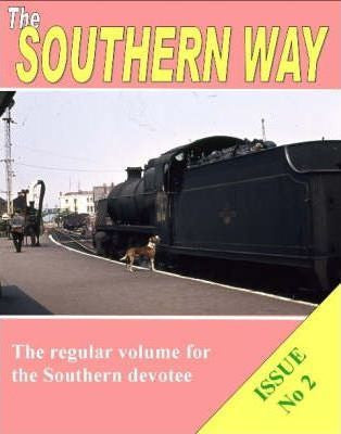 The Southern Way - Issue  2