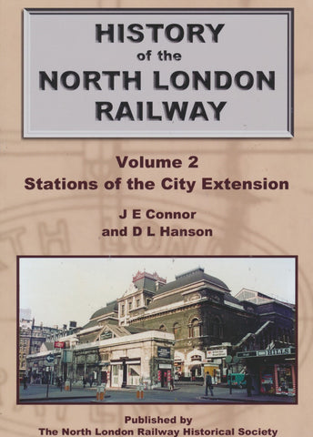 History of the North London Railway, Volume 2