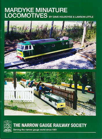 Mardyke Miniature Locomotives