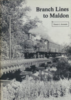 Branch Lines to Maldon