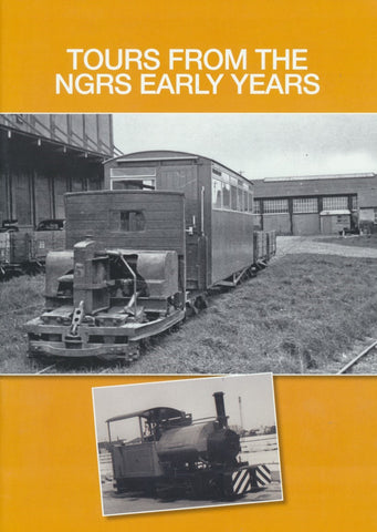 Tours from The NGRS Early Years