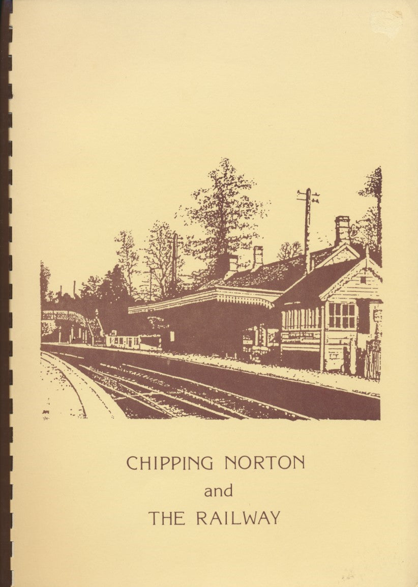 Chipping Norton and the Railway