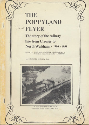 The Poppyland Flyer