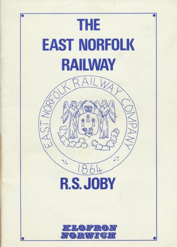 The East Norfolk Railway