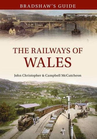 The Railways of Wales