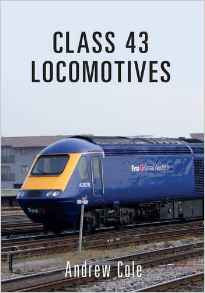 Class 43 Locomotives