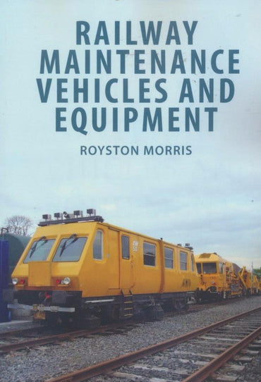 REDUCED Railway Maintenance Vehicles and Equipment