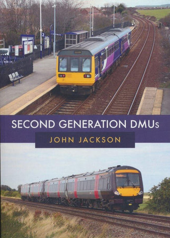 Second Generation DMUs