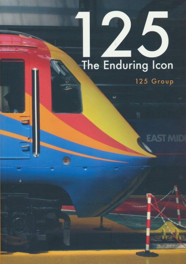 125 - The Enduring Icon .