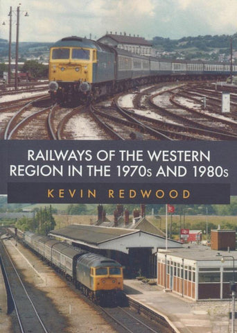 Railways of the Western Region in the 1970s and 1980s .