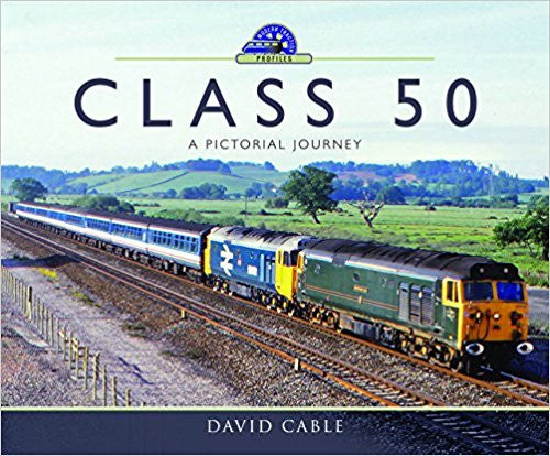 Class 50 (Modern Traction Profiles)