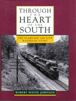Through the Heart of the South