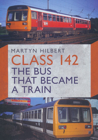Class 142: The Bus That Became a Train
