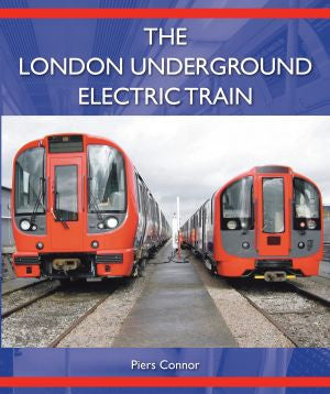 The London Underground Electric Train