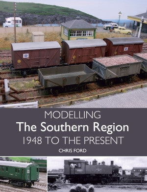 Modelling the Southern Region - 1948 to the Present