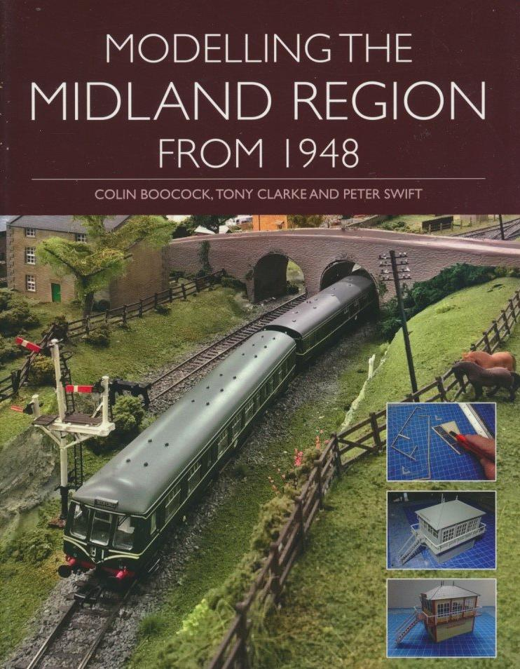 REDUCED Modelling the Midland Region from 1948