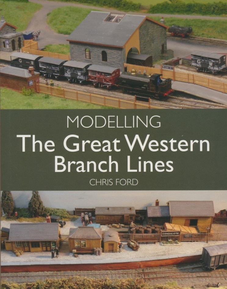 Modelling the Great Western Branch Lines