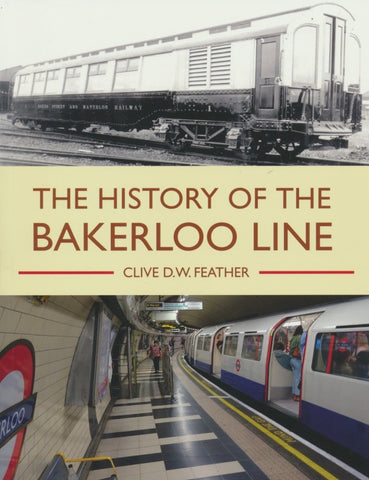 The History of the Bakerloo Line