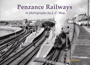 Penzance Railways