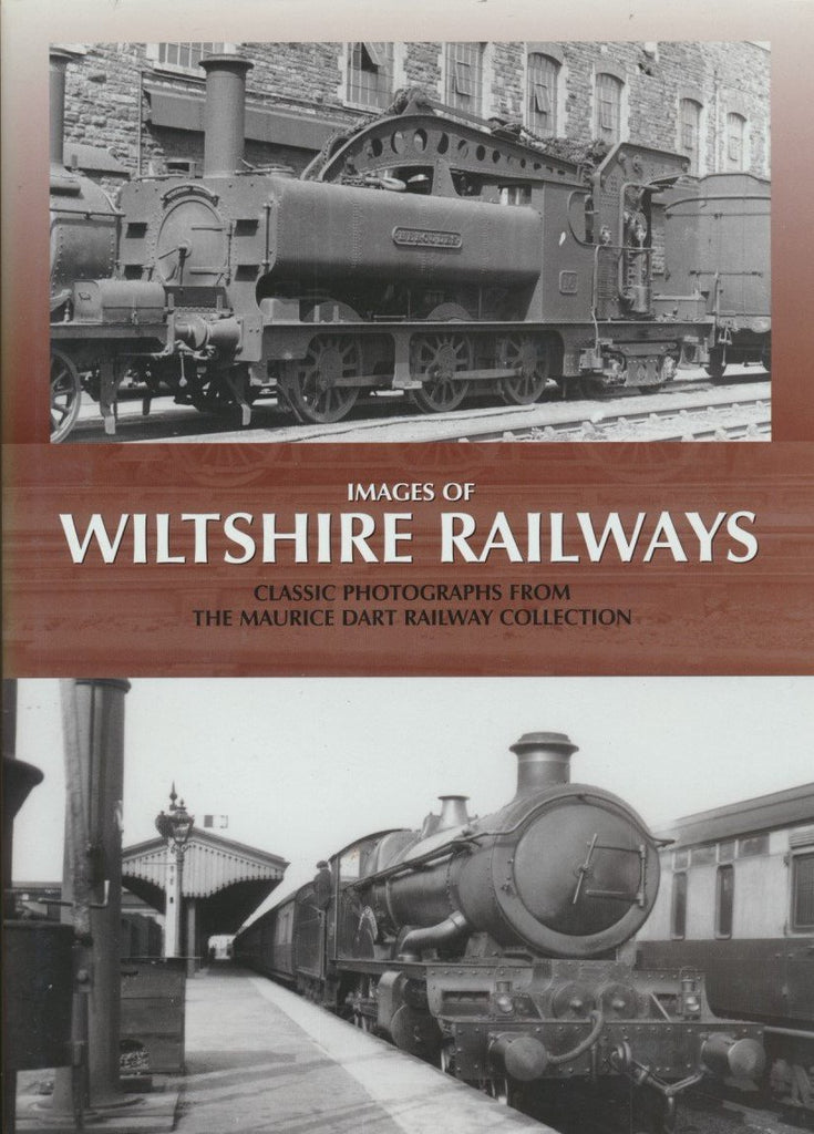 Images of Wiltshire Railways