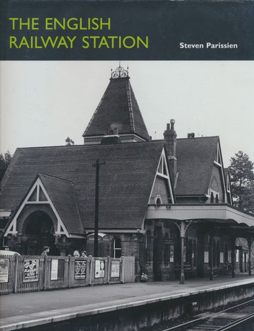 The English Railway Station