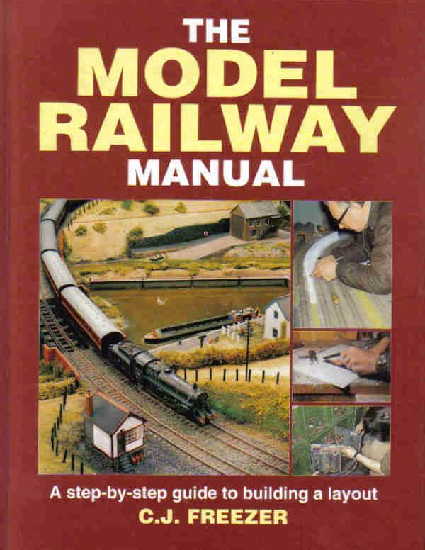 The Model Railway Manual
