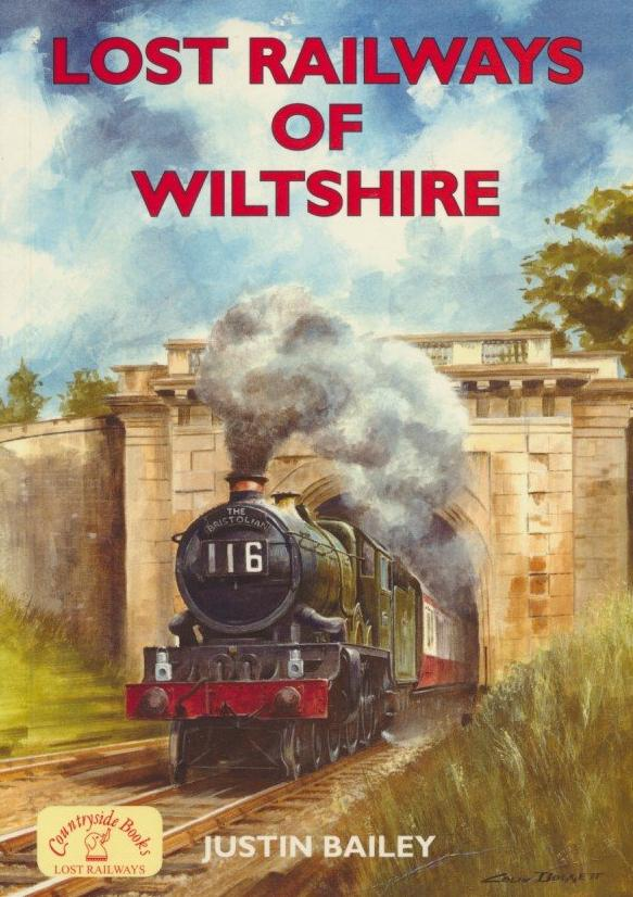 Lost Railways of Wiltshire