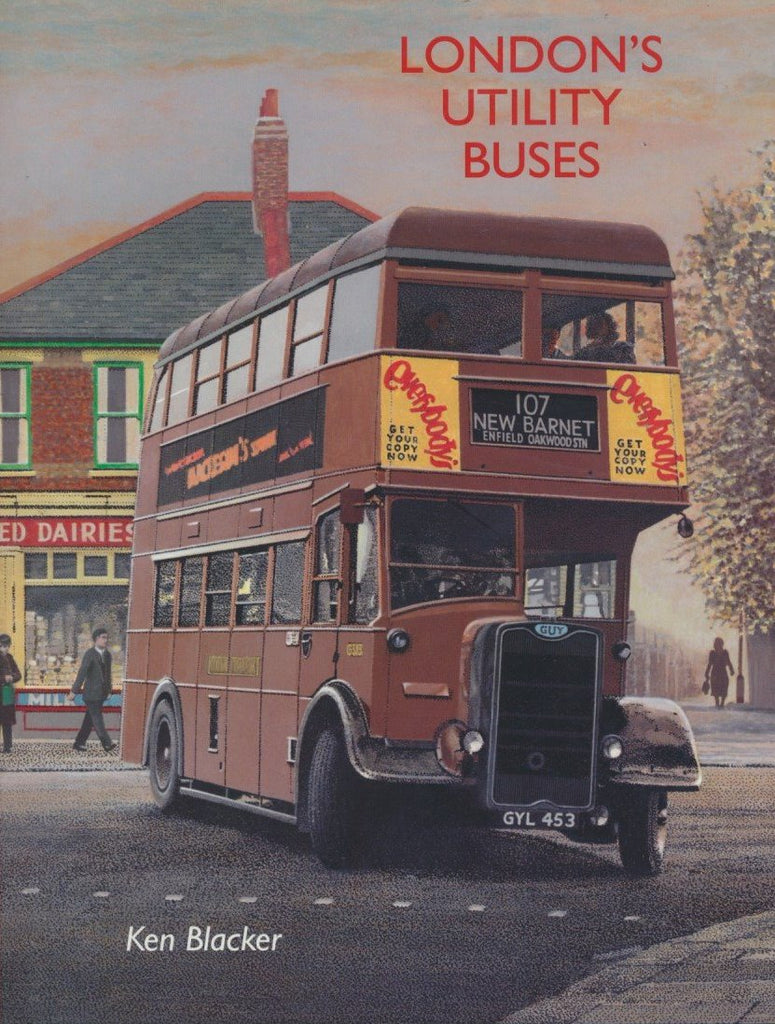 London's Utility Buses
