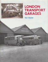 London Transport Garages