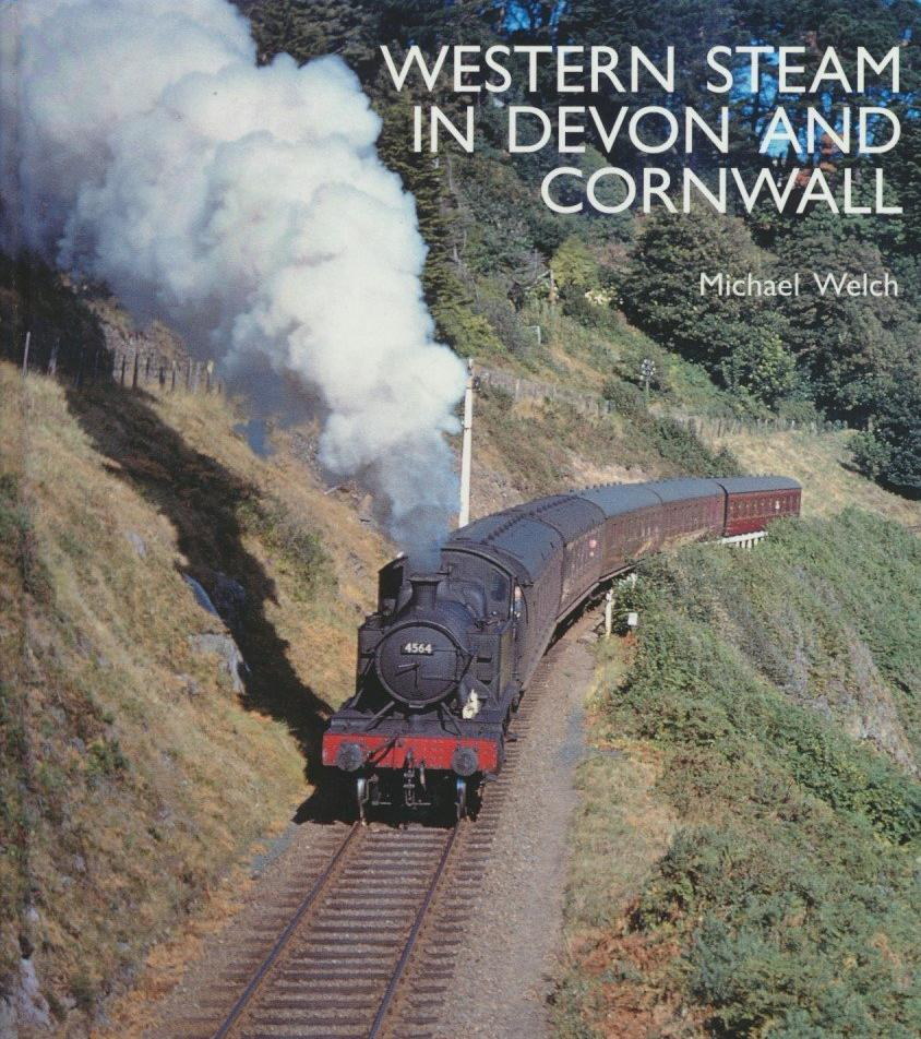 Western Steam in Devon and Cornwall