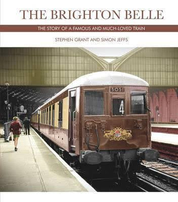 The Brighton Belle - 1st edition