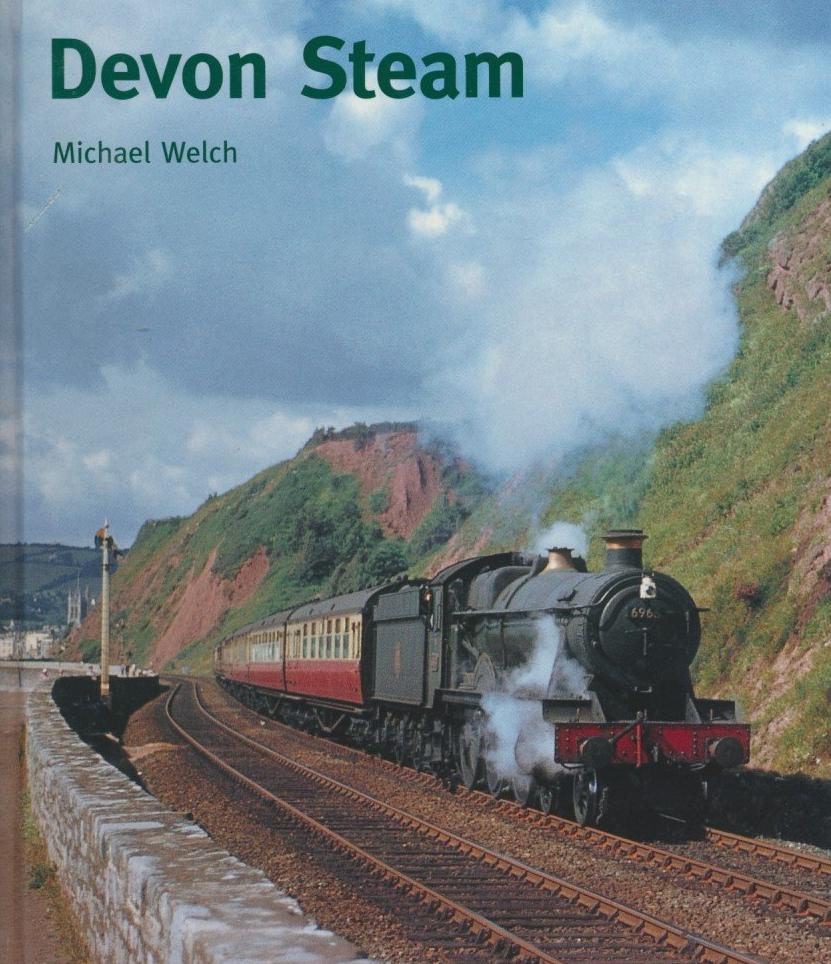 Devon Steam