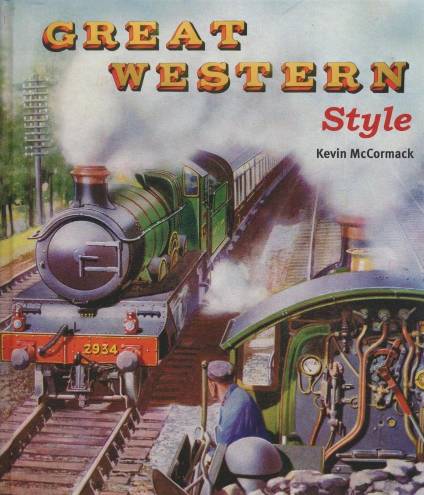 Great Western Style
