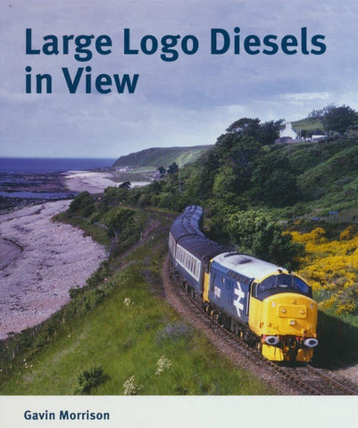 REDUCED Large Logo Diesels in View