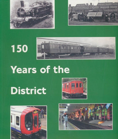 150 Years of the District
