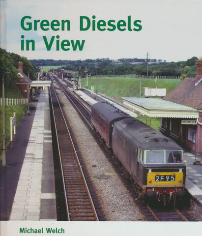 Green Diesels in View