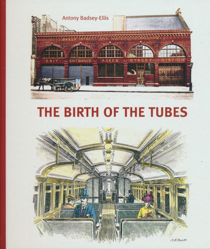 The Birth of the Tubes